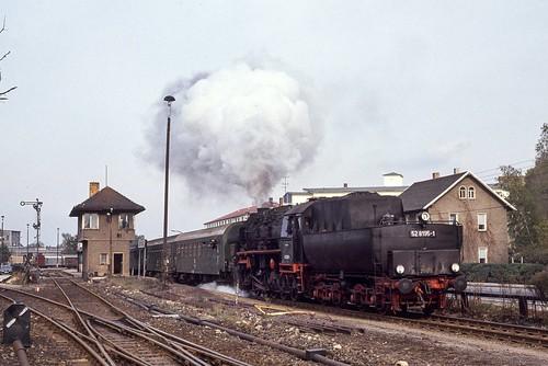317.07, Ottendorf-Okrilla Süd, 18 oktober 1992
