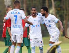 05-05-2018: Sub-19 | Londrina x Portuguesa Londrinense