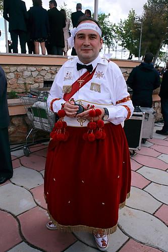 JMF316575 - Danzantes del Cristo de la Viga - Villacañas - Toledo
