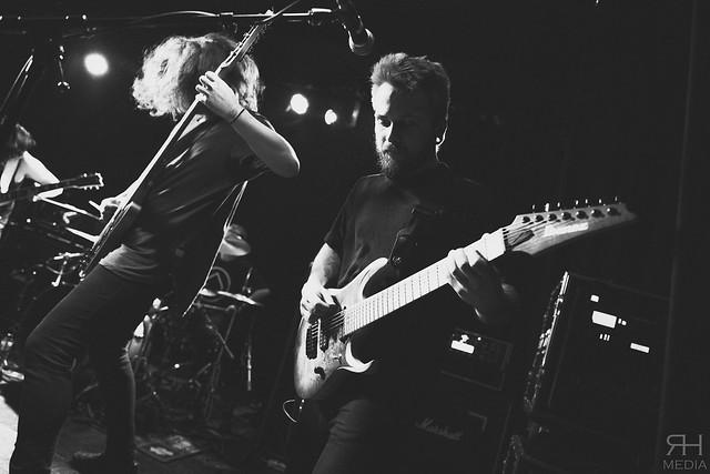 The Sun Never Set - Boston Music Rooms 01:05:2018 - London