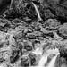Waterfall at Gordale Scar #2, Malham, Yorkshire Dales, Northern England