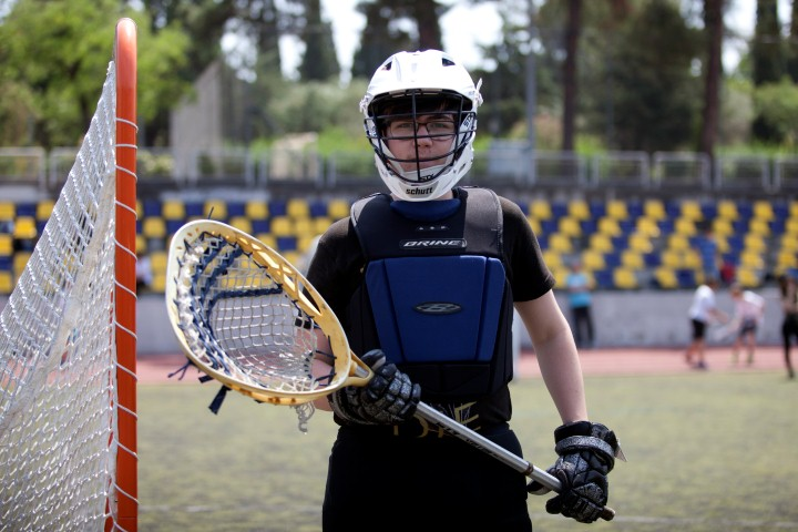 Lacrosse at Anatolia College
