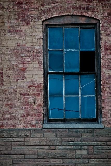 Window - Missing