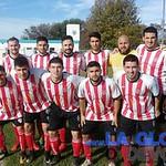 Liga local 21/5/18