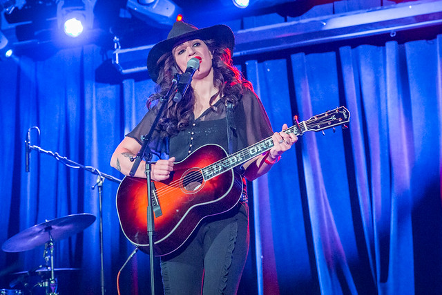 Lindi Ortega @ Union Stage, Washington DC, 04/24/2018