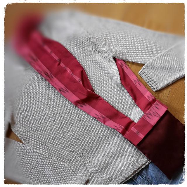 iichi にショップを開設 – 巾着、スカーフ、ポシェットなど…