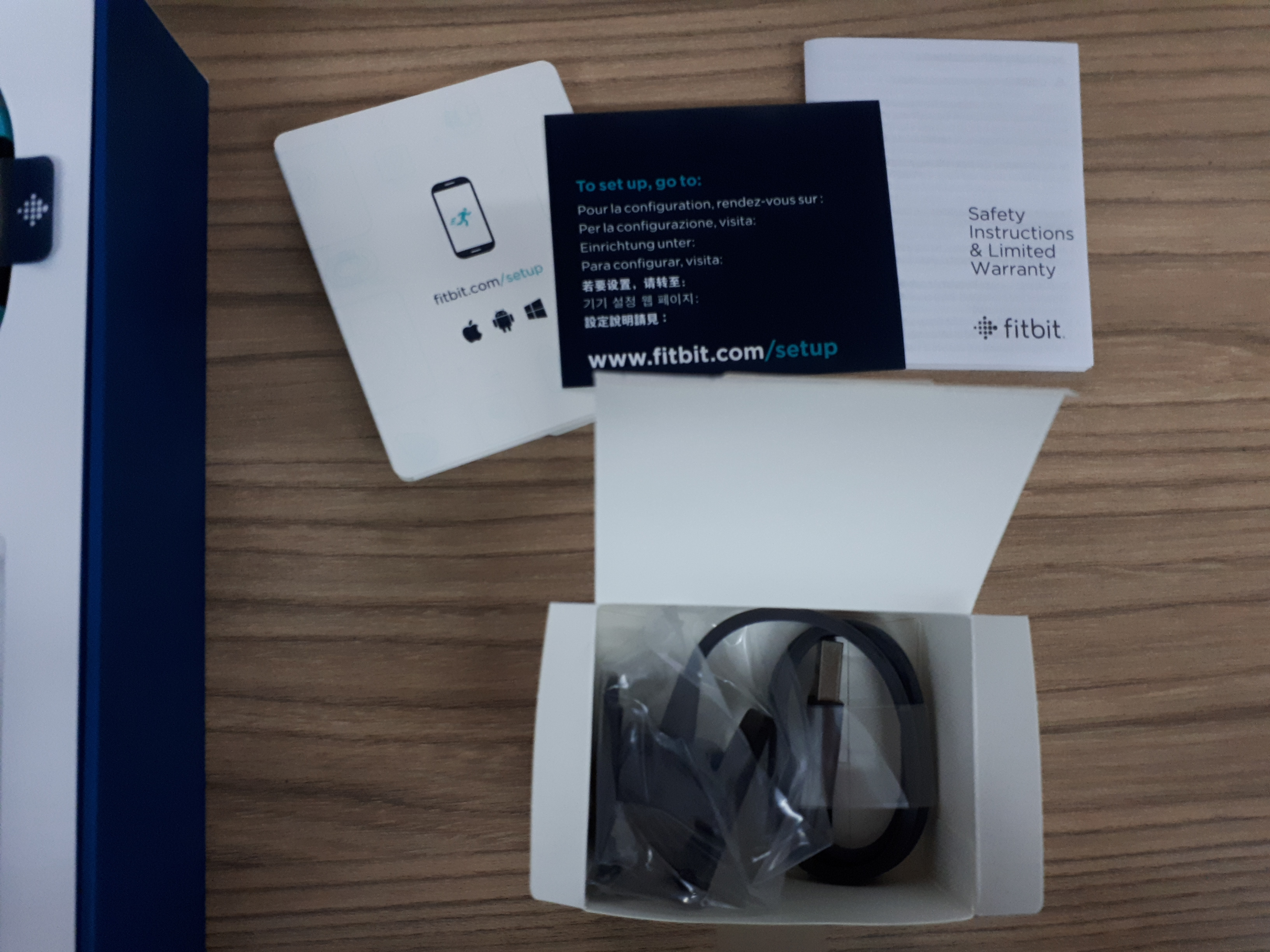 First look: Fitbit Charge 2   the accidental randonneur