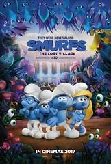 Smurfs-The-Lost-Village-2017