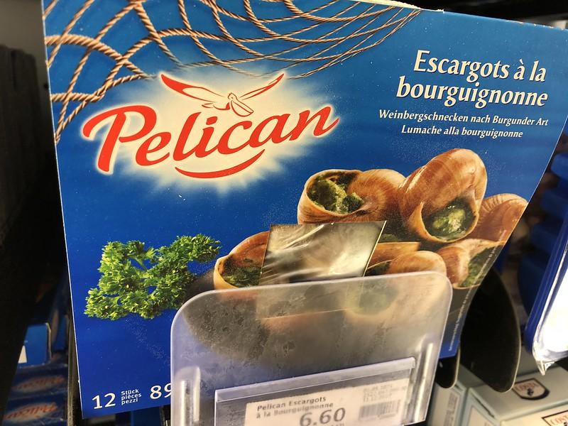 Pelican fish