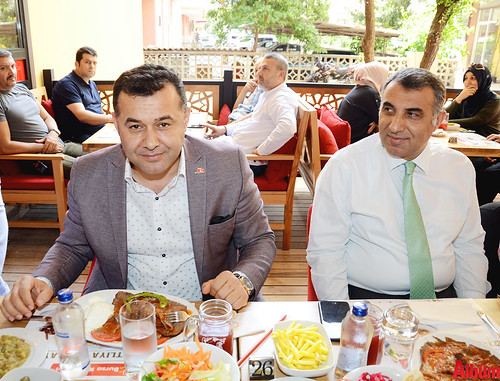 Adem Murat Yücel, Mustafa Harputlu