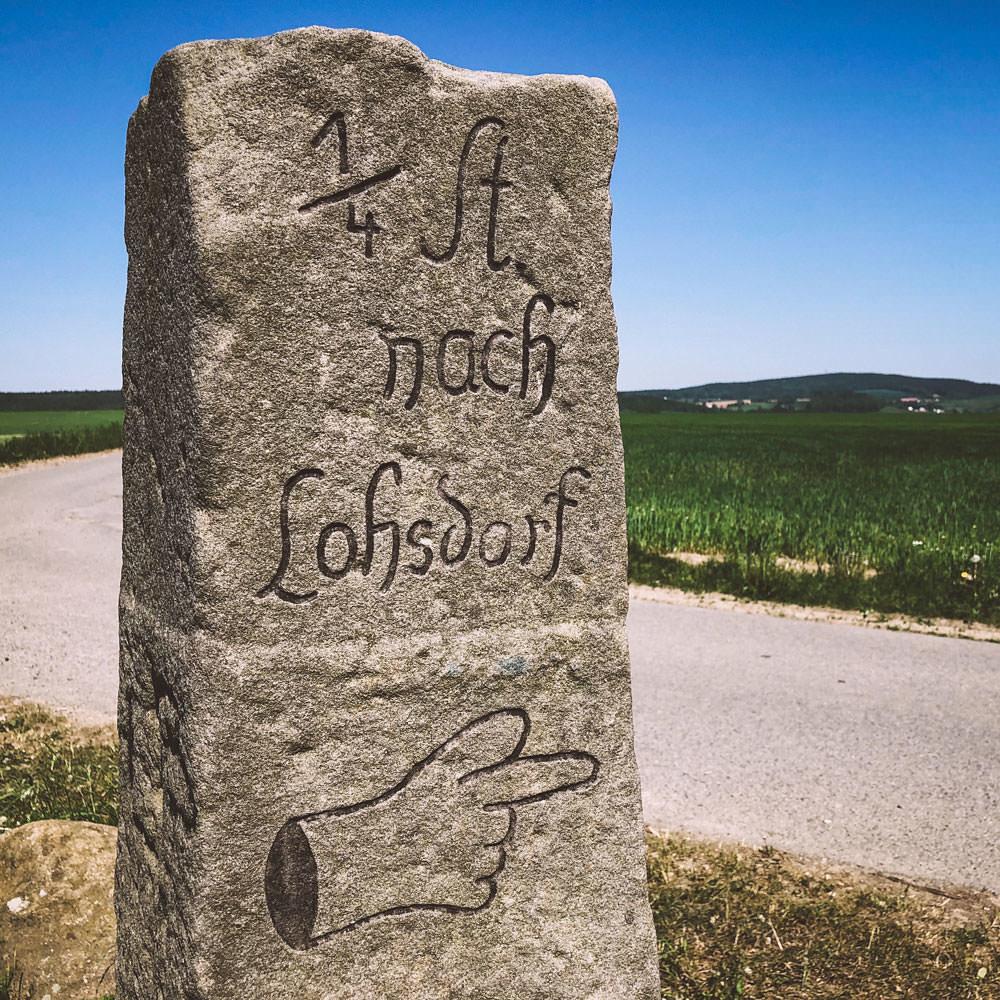 Schwarzbachtal und Polenztal