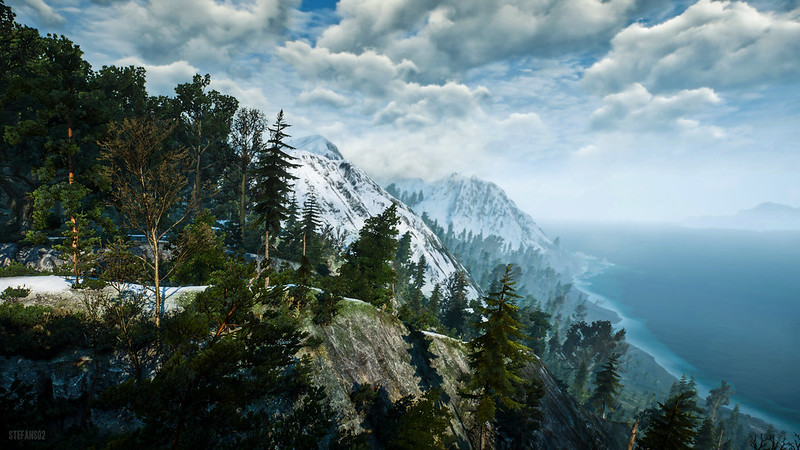 The Witcher 3: Wild Hunt / A View