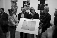 Inauguration Photofolie Lannion 2018