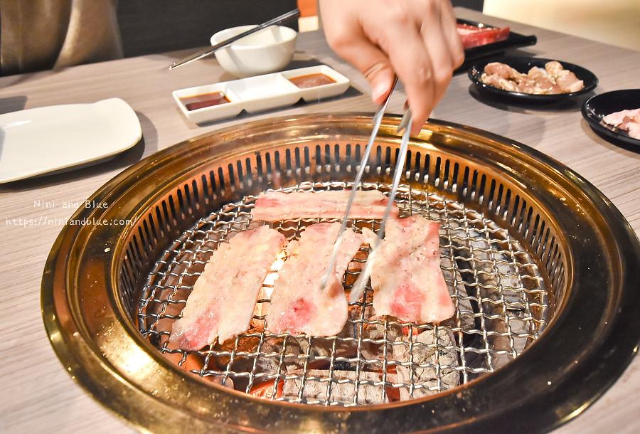 羊角 台中燒肉吃到飽 文心路14