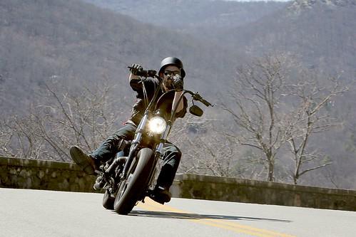Harley-Davidson Sportster 1804221523w