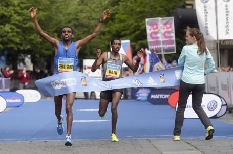 Pražský maraton slibuje útok na rekordy i limity na mistrovství Evropy
