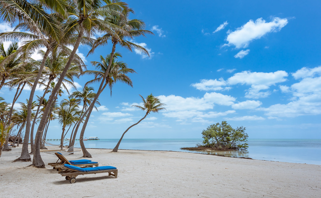 Relax in Paradise - Islamorada, Florida Keys