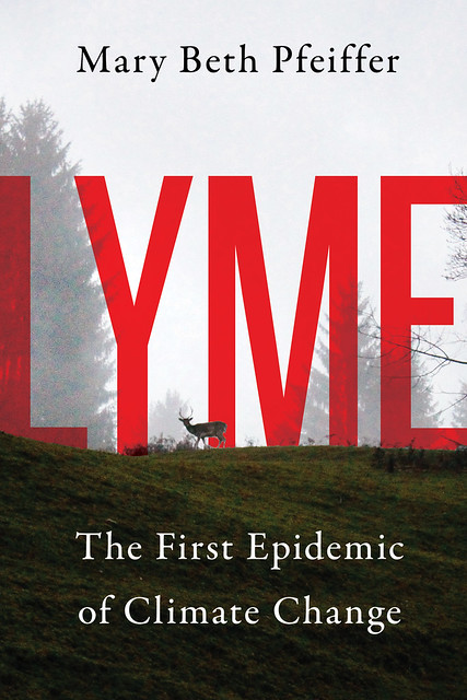 Photo of cover for Lyme