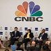 51st Annual Meeting: CNBC Debate discusses technology for change