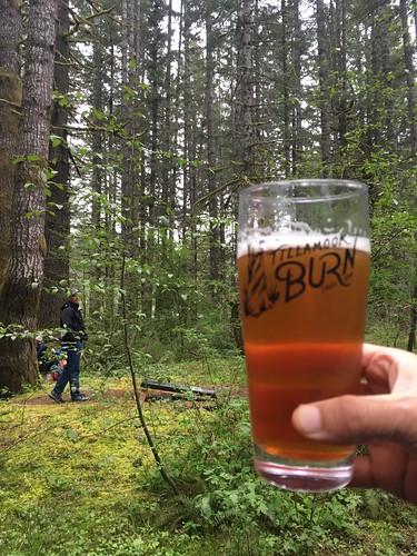 Deschutes Brewery Beer!