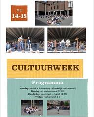 Cultuurweek