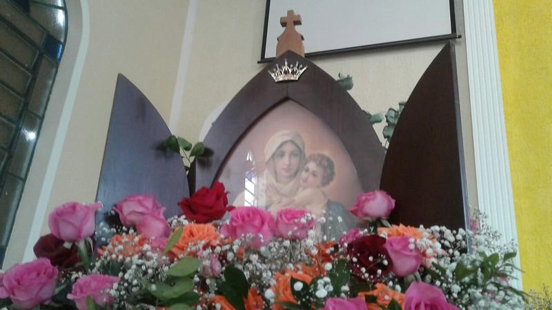 Encontro de Coord. Diocese de Limeira/SP