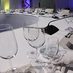 Preparations at Sofia Tech Park ahead of the Leaders' informal dinner