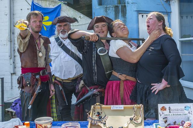 scurvy
