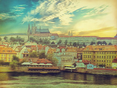 Prague Riverview