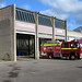 Plympton Fire Station Dec 2017
