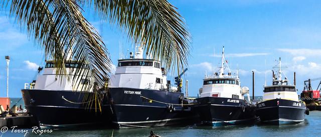 Sites of Trinidad and Tobago