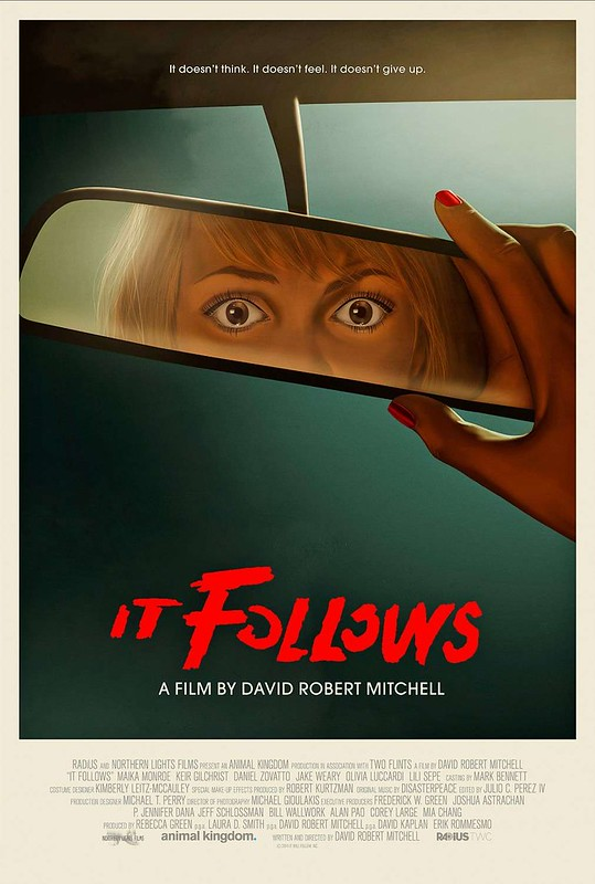 It Follows - Poster 9