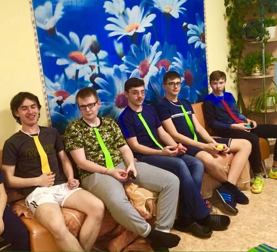 Поездка на Башеневку