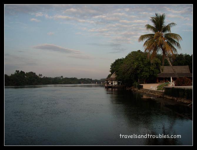 Goedemorgen River Kwai