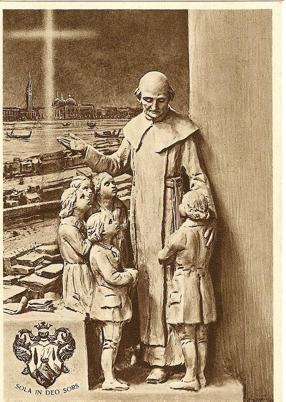 Padre Antonio Cavanis (1772-1858)