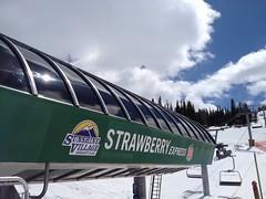 Sunshine Village & Alpines Banff National Park Canada