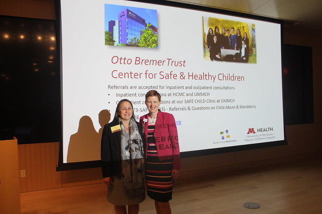 2018 Child Abuse Summit: Tips from the Team