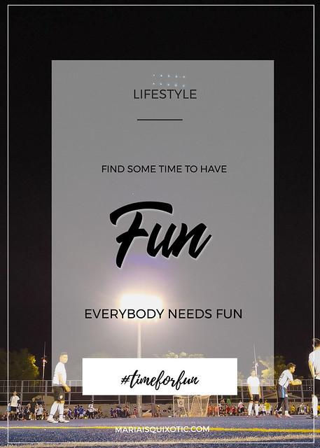 Pin this Fun