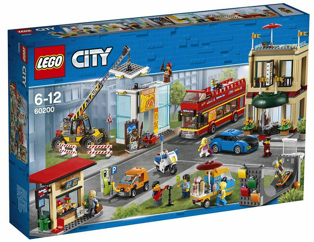 60200 City Capital