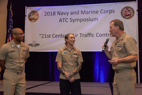 navy air traffic control