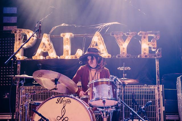 Palaye Royale 4