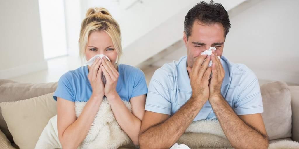 Des chercheurs en Grande-Bretagne ont découvert un remède contre le rhume