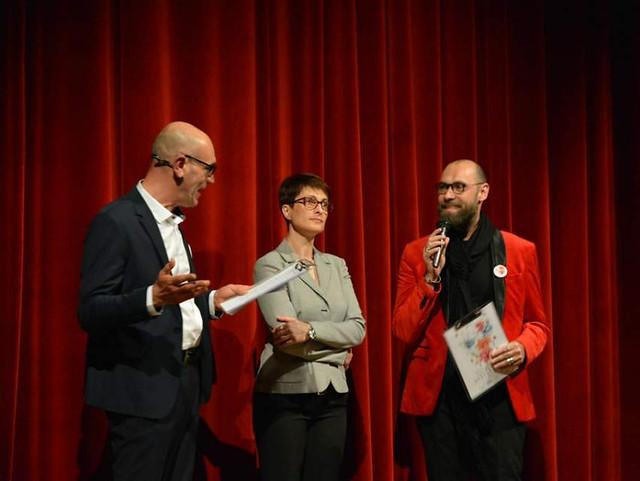 teatro lab 2.0 chièdiscena  - mare -