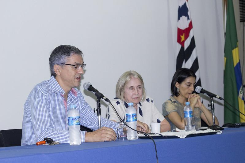 Aula Magna - Profa. Ligia Maria Osorio Silva