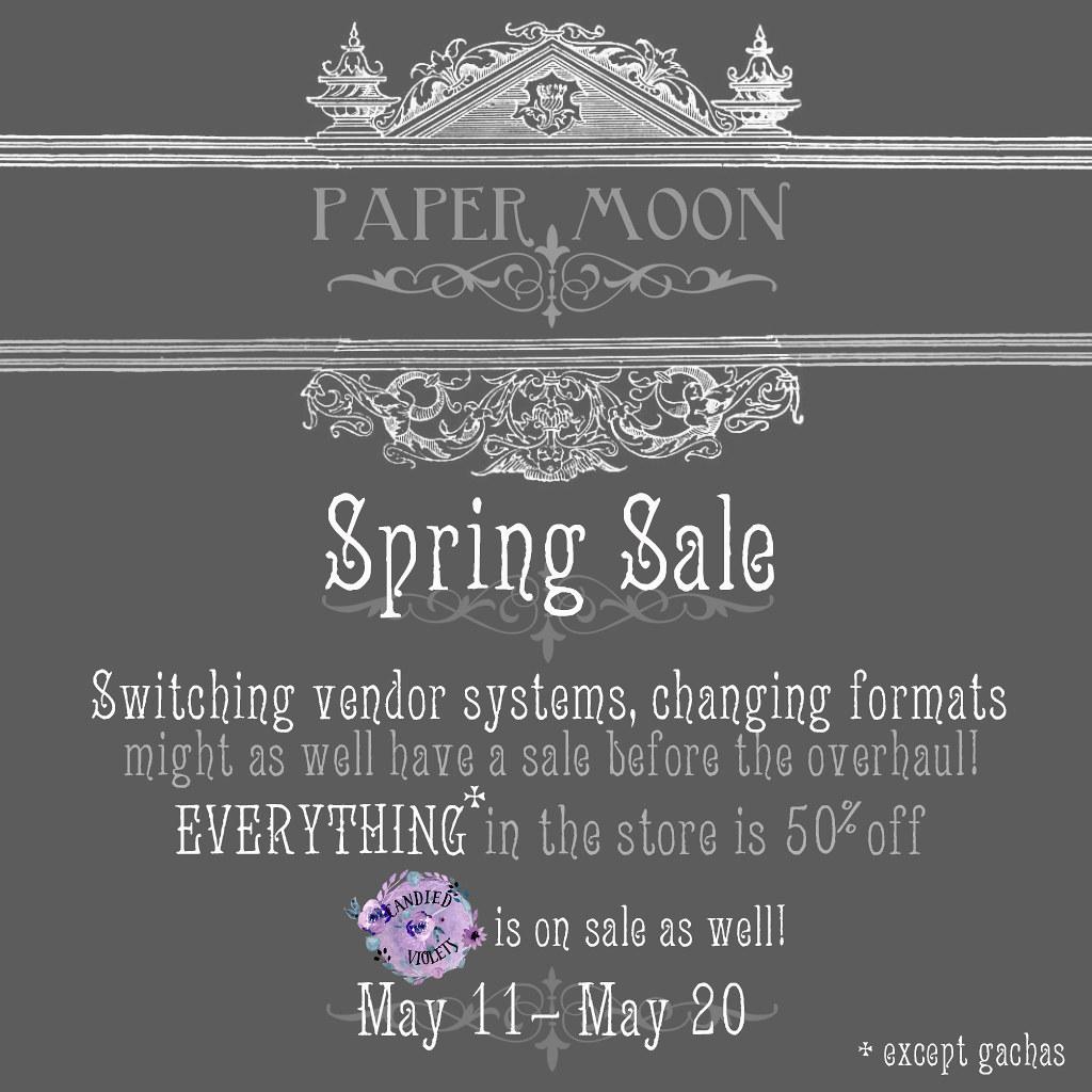 Spring Sale 2018 - TeleportHub.com Live!