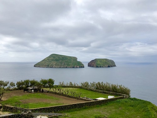Ilha Terceira, Açores; 2018