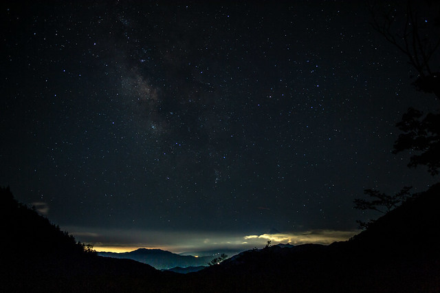 Starry Sky of May