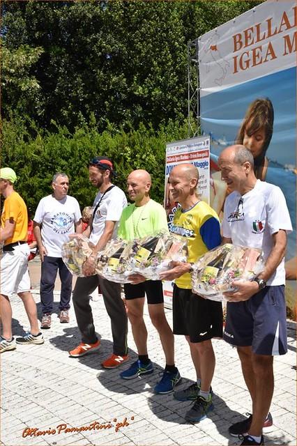 Maratonina dei Laghi - 13.5.2018 Igea Marina