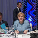 Informal dinner of EU heads of state or government: Roundtable