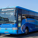 Rayners Coaches DAF SB4000 RY03NER: Van Hool T9 Alizee